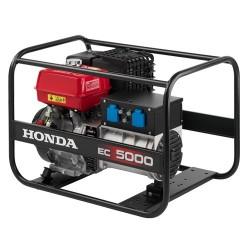 Groupe électrogène HONDA EC 5000