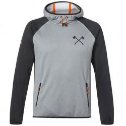 "STIHL Sweatshirt à capuche ""ATHLETIC"""
