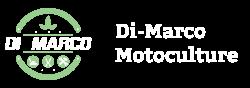 Logo Dimarco motoculture Andelnans